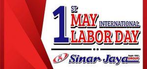 Hari Buruh Internasional