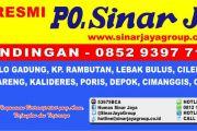 KABAR GEMBIRA !!!......  Bagi anda para pelanggan Sinar Jaya Yang berdomisilir di sekitar Kabupaten Grobogan.....
