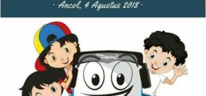 PO. Sinar Jaya Megah Langgeng turut berpartisipasi di Hari Anak Nasional 2018